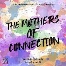 The Mothers of Connection