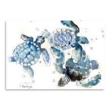 save on turtle wall art painting with sea turtle wall art wayfair