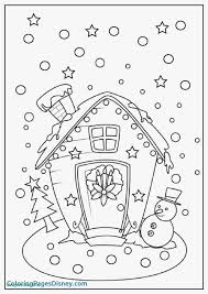 Picture Christmas Curious George Coloring Pages Printable Coloring