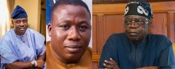 """Fulani Herdsmen: Tinubu, Makinde Are Cowards And """"Slaves To The Fulani's"""" – Sunday  Igboho » Newzandar News"""