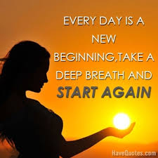 Image of: New Year Everyday Is New Beginning Shutterstock Everyday Is New Beginning Quote Life Quotes Love Quotes Funny