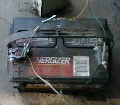 Uses For Dead Car Batteries And Sealed Lead Acid Batteries 5