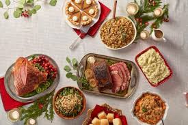 I'm going to my parent's for thanksgiving, but this is as good as leftovers, and i don't have to cook! The Best Thanksgiving Takeout Ideas Fn Dish Behind The Scenes Food Trends And Best Recipes Food Network Food Network