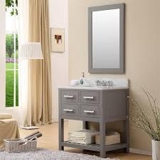 single sink traditional bathroom vanities. Water Creation Madalyn-30 Madalyn 30\ Single Sink Traditional Bathroom Vanities