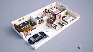 modern 2018 800 sq ft house plans with car parking