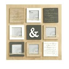 multiple picture frames wood. Full Size Of Wood Collage Photo Frames White Wooden Multiple Frame Heart Multi Picture