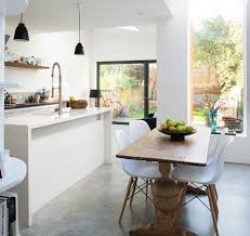 concrete floor home. The Increasing Popularity Of Underfloor Heating In Recent Years Has Seen A Polished Concrete Floor Become Preferred All-in-one Alternative To Wooden Home