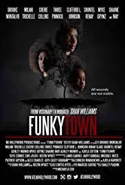 Funkytown (2018) - IMDb