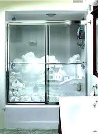 shower door decals etched glass decals shower door stickers large size of