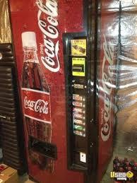 Dixie Narco Vending Machine Impressive Dixie Narco Machine Used Dixie Narco Dixie Narco 48E