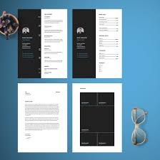 best resume templates on behance classy resume template
