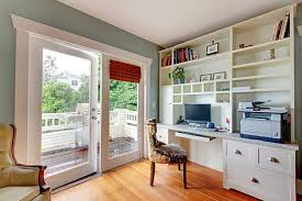 organize your office space. 5 Smart Ways To Organize Your Home Office Space Example