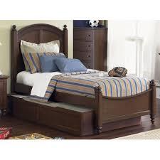 Liberty Furniture Abbott Ridge Panel Customizable Bedroom Set