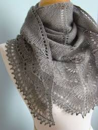 Knit Shawl Pattern Impressive Free Shawl Knitting Patterns Holden Shawlette Free Pattern On