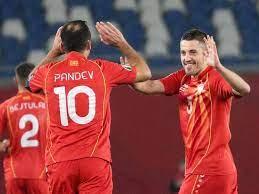 Open hier nu de ek voetbal livestream. Noord Macedonie Wint Play Off Van Georgie En Is Laatste Ek Opponent Oranje Nu Het Laatste Nieuws Het Eerst Op Nu Nl