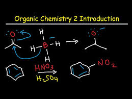 organic chemistry introduction basic overview review  organic chemistry 2 introduction basic overview review reaction mechanism