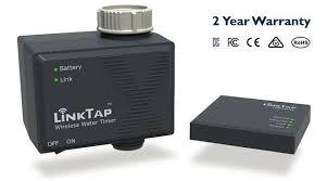 wireless water timer gateway
