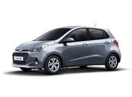Hyundai Grand i10 | Hatchback Cars | Passenger Vehicles