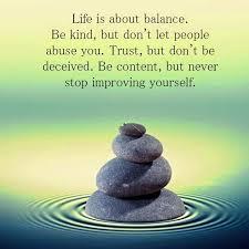 Favorite Inspiring Quotes Balance Simple Balanced Life Quotes