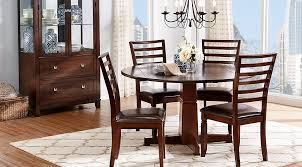 endearing dining room sets round by style home design decoration family room affordable round dining room sets rooms to go furniture view 1145 635