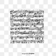 Stave Music Music Notes Music Clipart Sheet Music Note Png