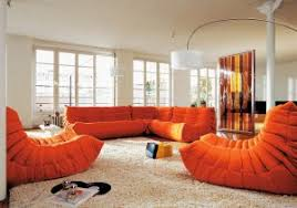 1960s Interior Design Trends