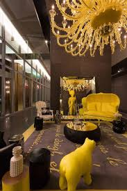 Panama Interior Design Yoo Panama By Philippe Starck Lobby Design Hotel Lobby