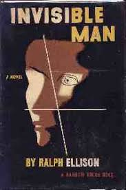 invisible man  invisible man jpg first edition author ralph ellison