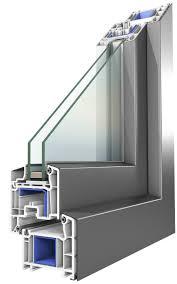 Kunststoff Kunststoffalu Aluminium Fenster Mosonfenster