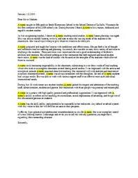Student Teaching Letter Of Recommendation By Wise Guys Tpt