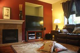 Family Room Decorating Pictures Family Room Design Basement Retreat Luxurious Apartment Family