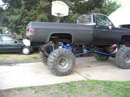 chevy trucks jacked up. Exellent Chevy Mud Truck Big Lifted Chevy Jacked Up And Chevy Trucks Jacked Up R
