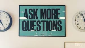 Good Questions To Ask Interview 25 Great Questions To Ask Your Future Boss Transparency