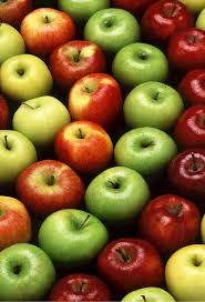 The Top 10 Apples Ranked By Sweetness