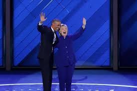 Hillary clinton's big ass