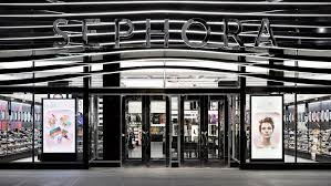 after having successfully opened one of its six sephora beauty tip work concept s in north america the 11 380 square feet beauty playground just