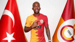 Henry Onyekuru resmen Galatasaray'da