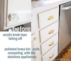 How To Install Cabinet Knobs With A Template In My Own Style New Installing Knobs On Kitchen Cabinets