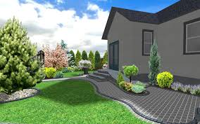 Backyard Design Free Use Online Software Plan A Garden Online Makar Bwong Co