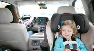 free car seat clinics offered at