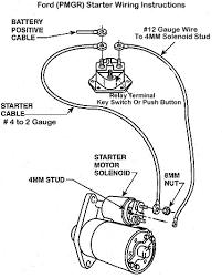 chevy starter wiring c starter wiring diagram c auto wiring image of ford starter html in ageqynygelyx github com source image of ford starter html in chevy starter wiring