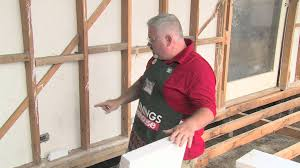 how to install polystyrene insulation diy at bunnings