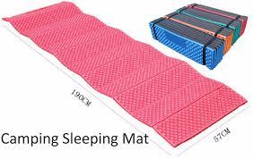 foam camping mattress. Outdoor Camping Mat Foam Picnic Folding Egg Solt Waterproof Beach Pad Moistureproof Mattress With Bag F