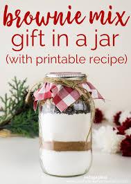 Cookie Mix In A Mason Jar Recipe Chocolate Chip Cookie Mix In A Jar Best Cookies In A Jar Recipe 19
