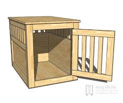 pet crate 2