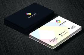 Professional Business Card Templates Professional Business Card Template Design By Designs Psd
