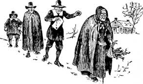 witch-hunt - definition, etymology and usage, examples and related words