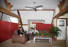 office ceiling fan. Hunter Osprey Ceiling Fan In A Traditional Barn Conversion Office Office Ceiling Fan T