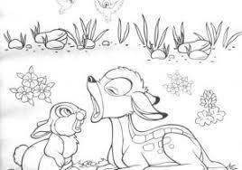 Disegni Di Disney Da Colorare Per Bambini Com Con Disegni Da