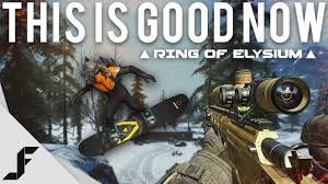 Ring Of Elysium Is Good Now Free To Play Pubg Like Game